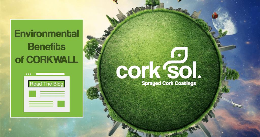 Environmental Benefits of CORKWALL