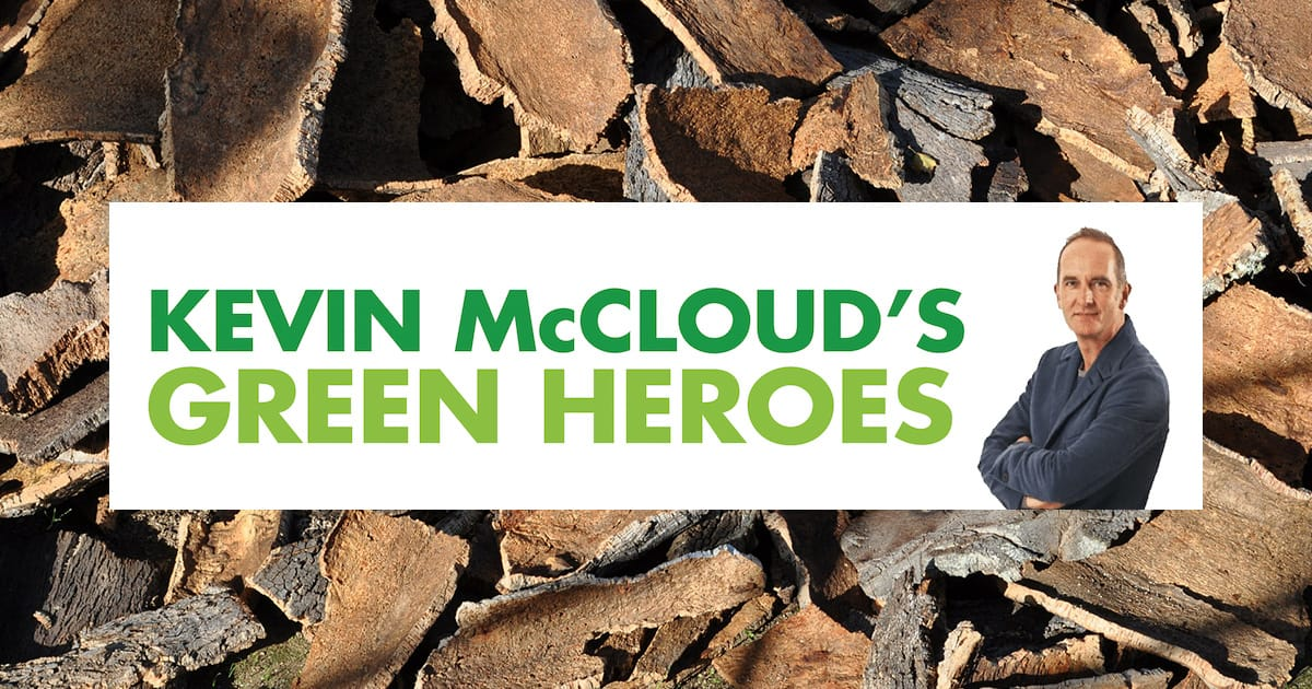 How Thermocork Became a Star of the Green Heroes Scheme – CorkSol UK