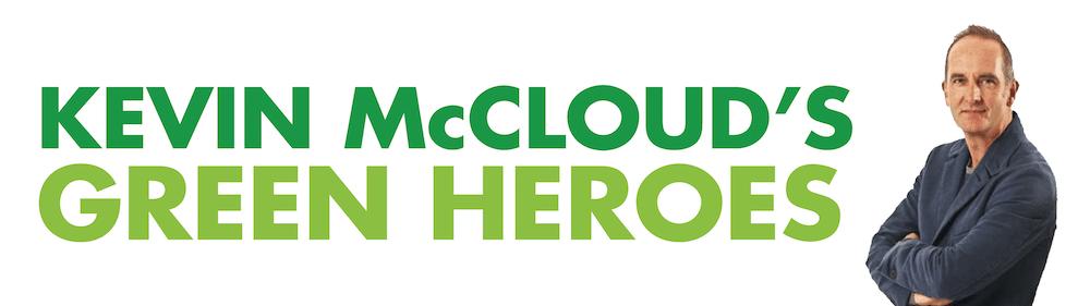 Kevin Mccloud Green Heroes