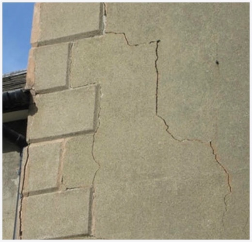 Cracked-Render-Repairs