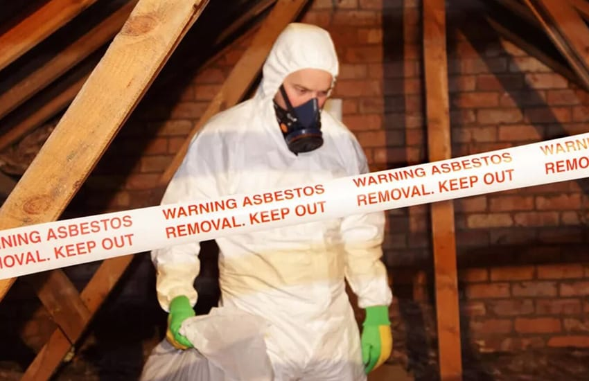 Does Asbestos Need to Be Removed?