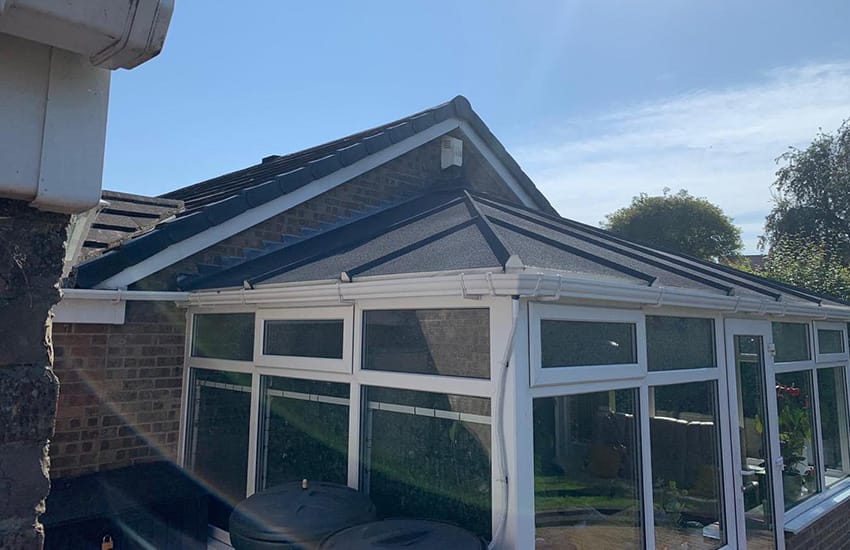 How to Transform Your Conservatory without Replacing the Roof