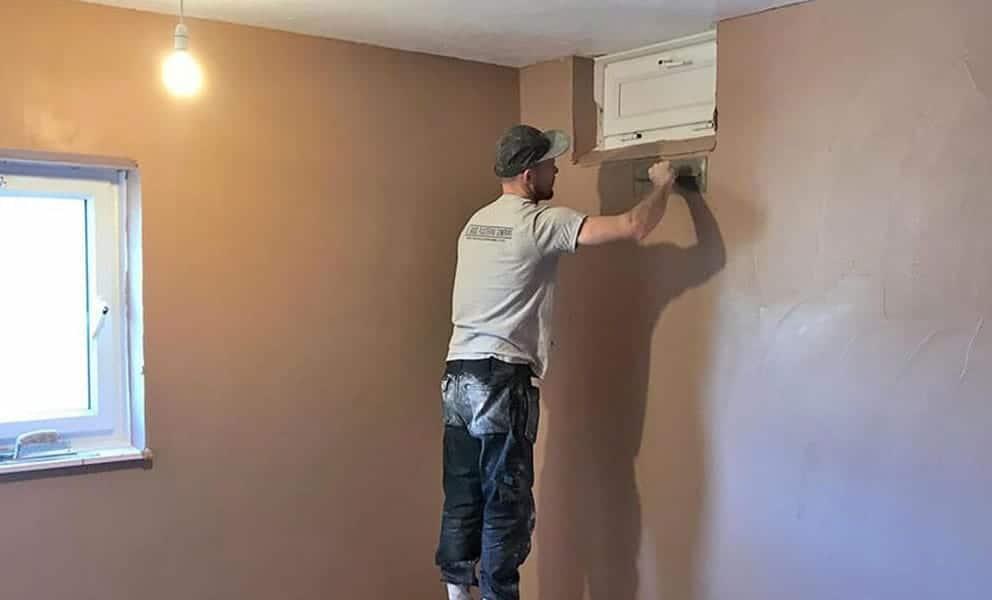 2 Alternatives to Cavity Wall Insulation