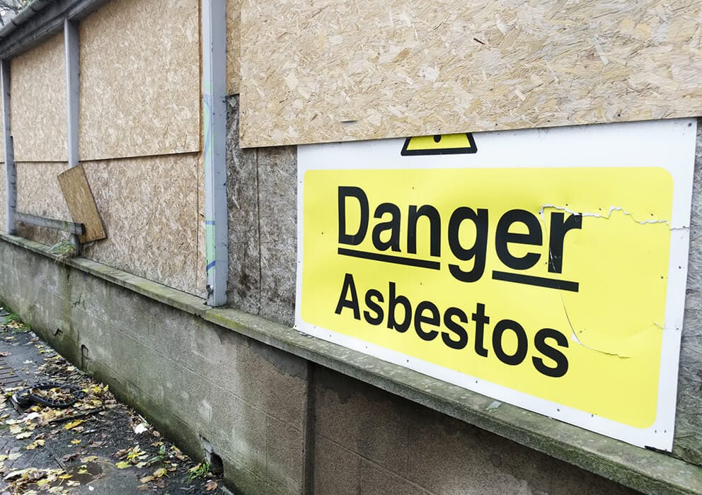 A Guide to Asbestos Removal Tax Relief