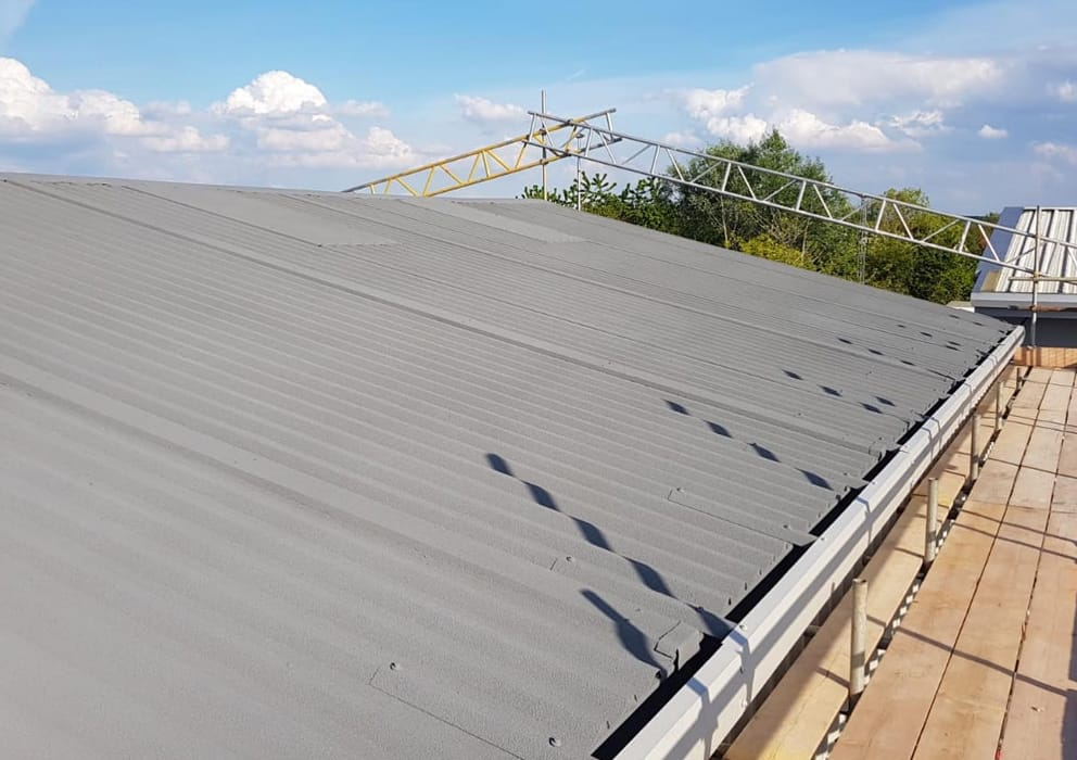 What Is a Roof Coating and How Long Can They Last?