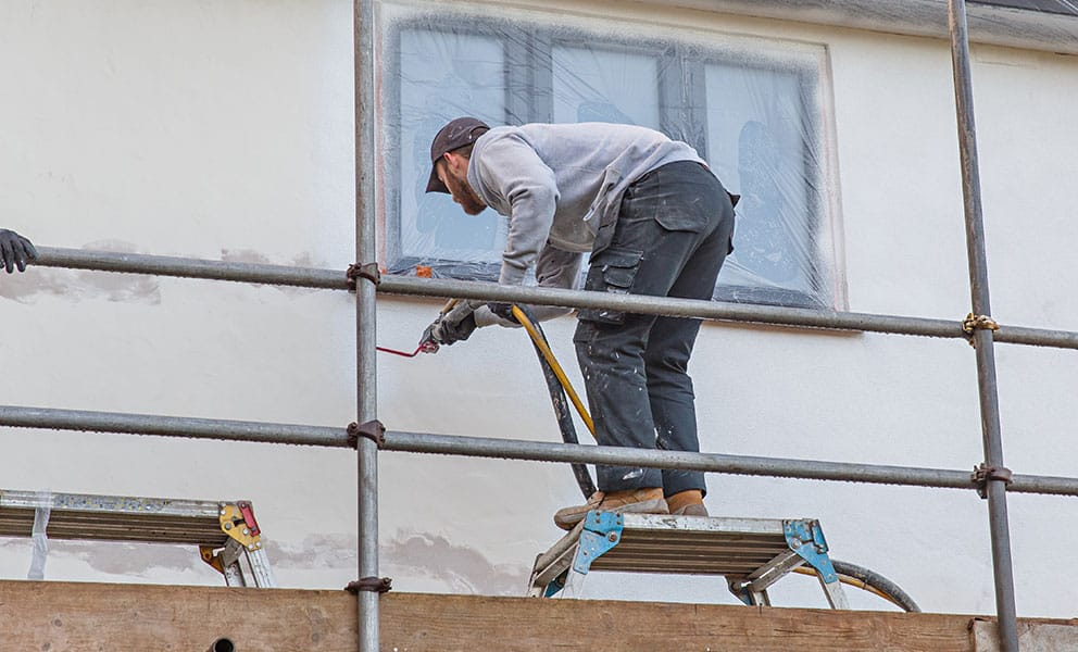What to Look for in Your Render Contractor