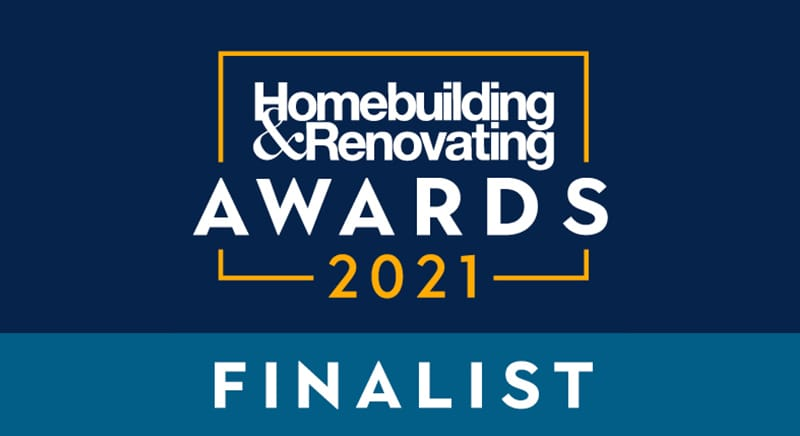 Corksol shortlisted for the Render & Cladding Supplier Of The Year