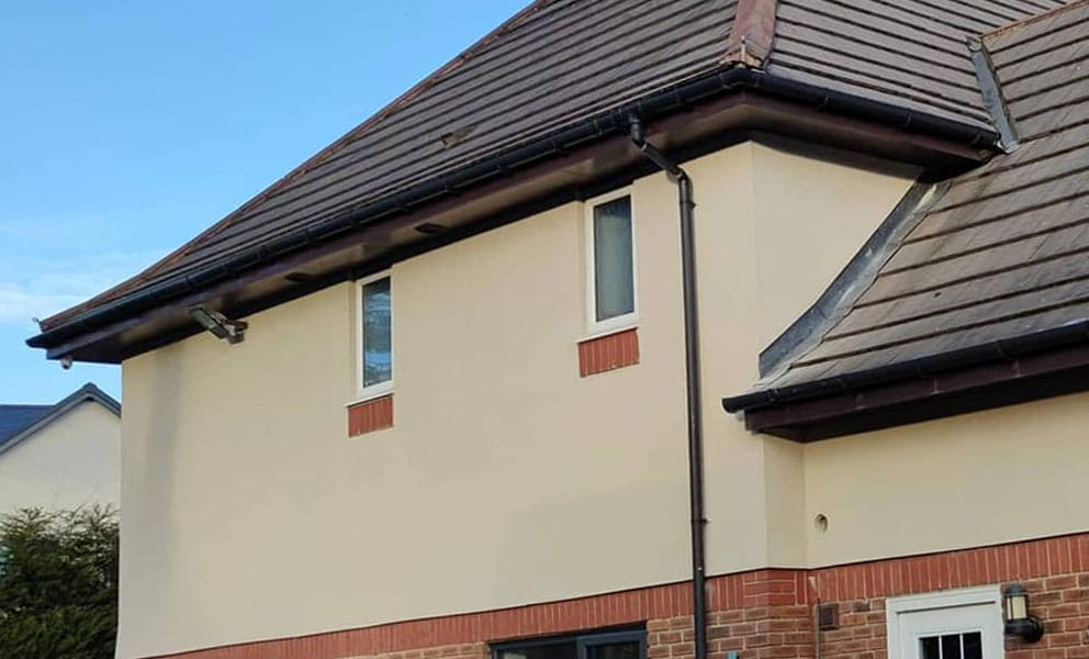 What's the Best Thin Coat Render?