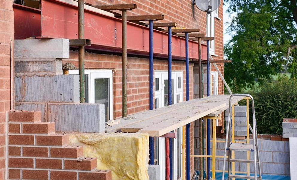 5 Problems with Cavity Wall Insulation